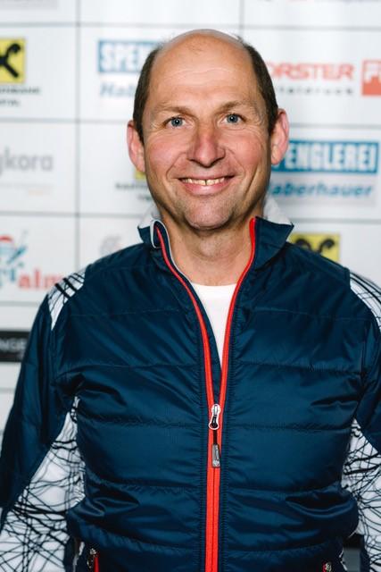 Franz Fuchsluger : Trainer Gruppe 1
