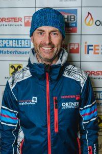 Gerhard Langsenlehner