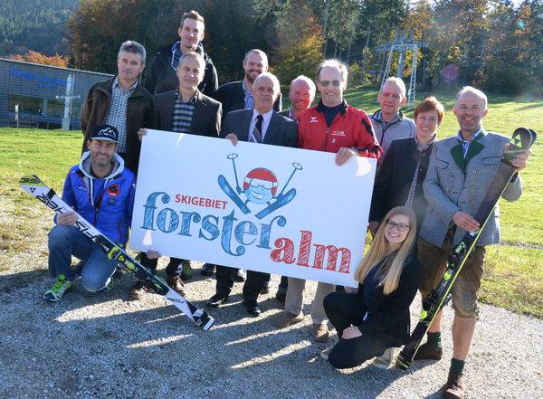 Forsteralm: Das Familien-Skigebiet ist gerettet