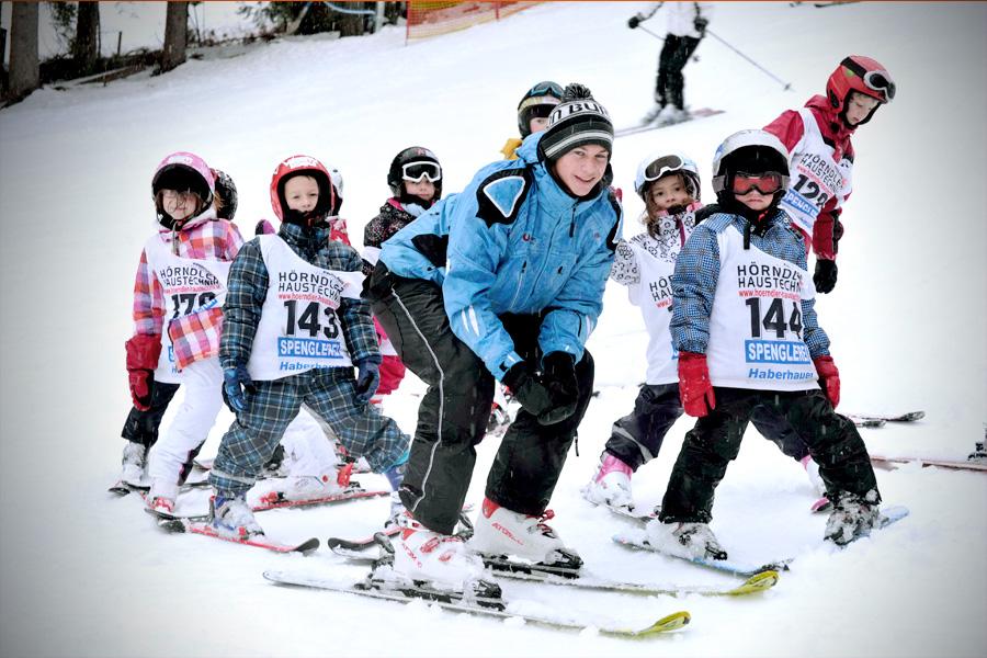 Kinder Schi- und Snowboardkurs findet wie geplant statt