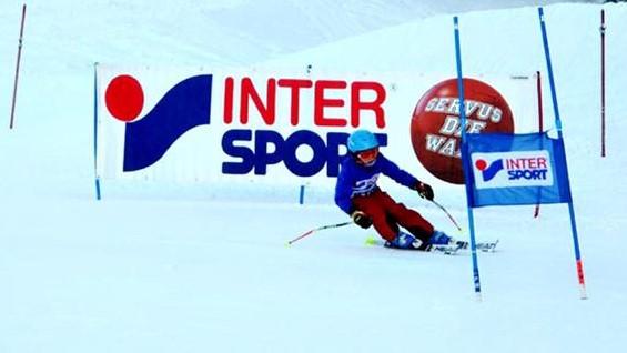 Intersport Austria Pistencup Forsteralm