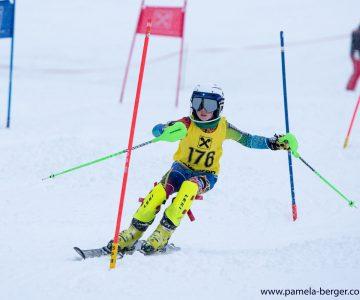 Bambini- und Kindercuprennen Forsteralm