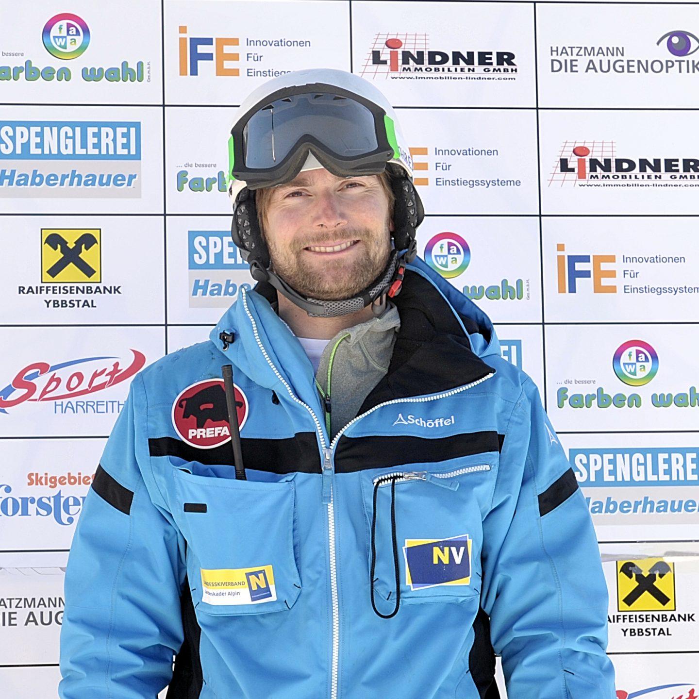Georg Hofmarcher