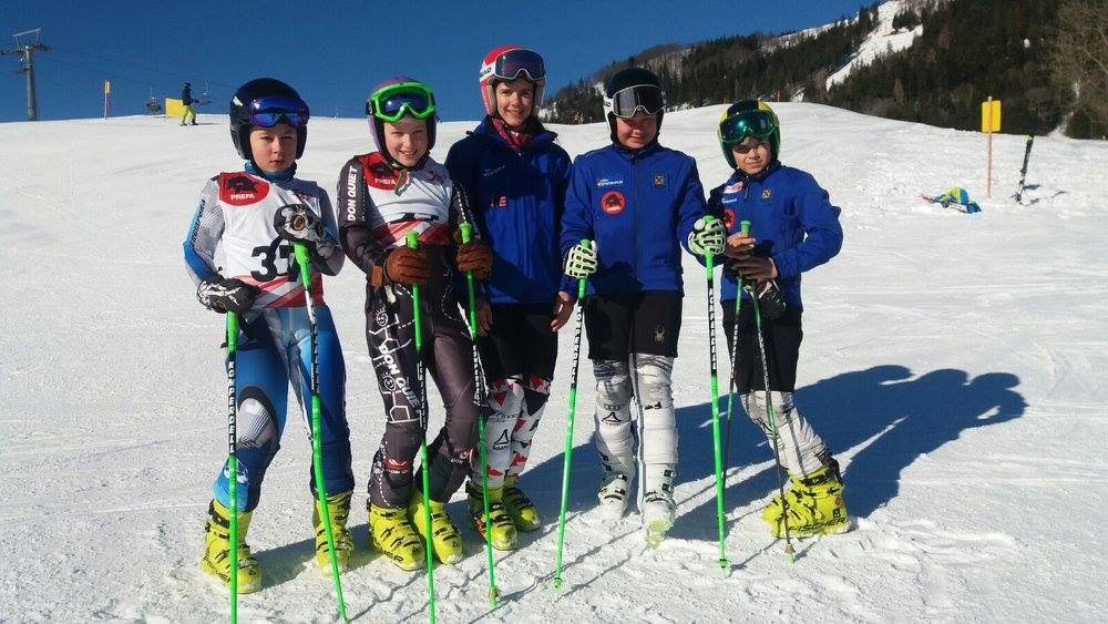 Landesmeisterschaft der Schüler in Annaberg