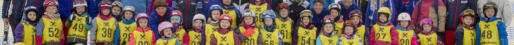 Salzburg Milch Kids Cup 2019 in Annaberg