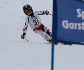 Sportunion Athleten erfolgreich beim Kids Cup