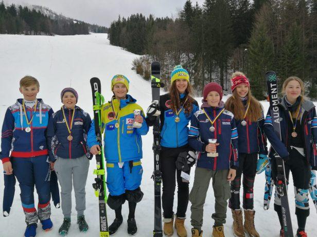 NÖ-Landesmeisterschaft der Schüler im RTL