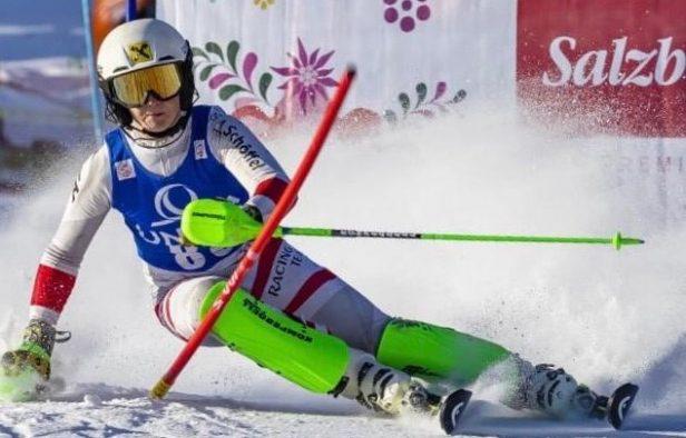 SalzburgMilch Kids Cup 2020 ÖSV Schülermeisterschaften Alpin