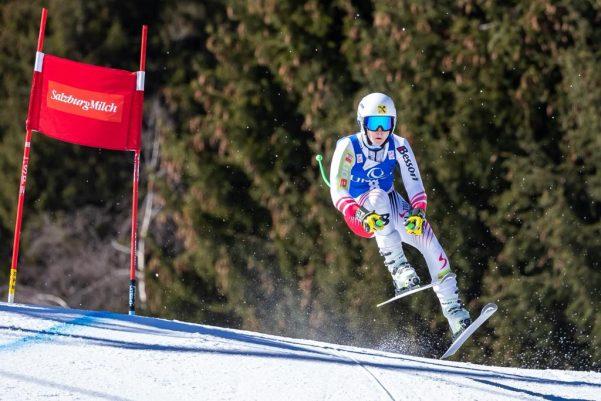 Podestplatz für Stephan Koch bei Österreichischen Meisterschaften im Super-G